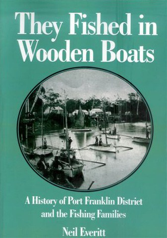 They Fished in Wooden Boats