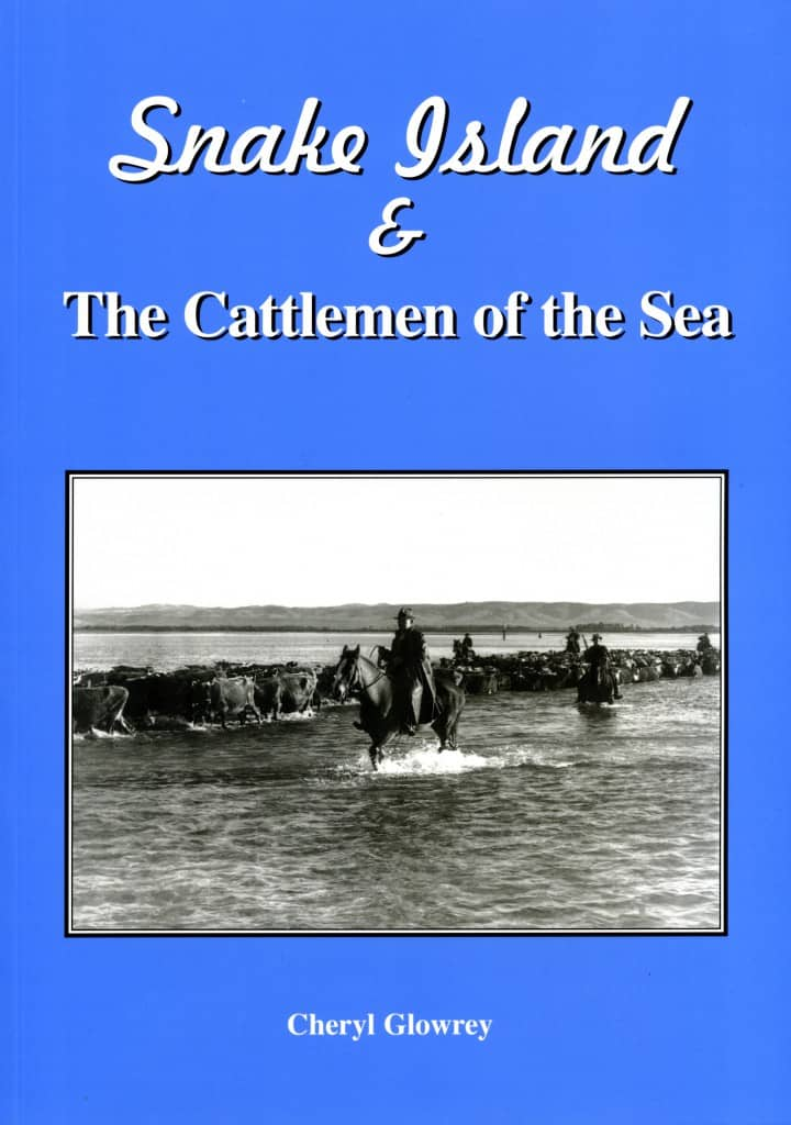 Snake Island & The Cattlemen of the Sea