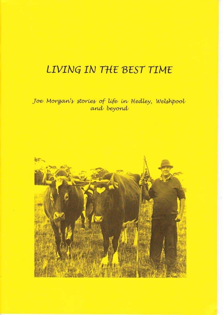Living in the best time - Winifred R Guatta