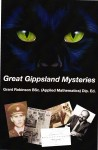 Great Gippsland Mysteries