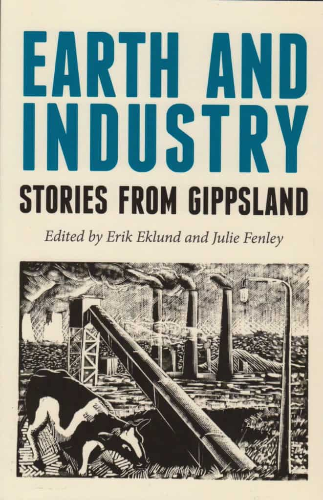 Earth and Industry Eklund & Fenley