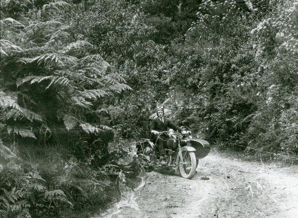 John-Gunn-photo-Gunyah-on-motorbike