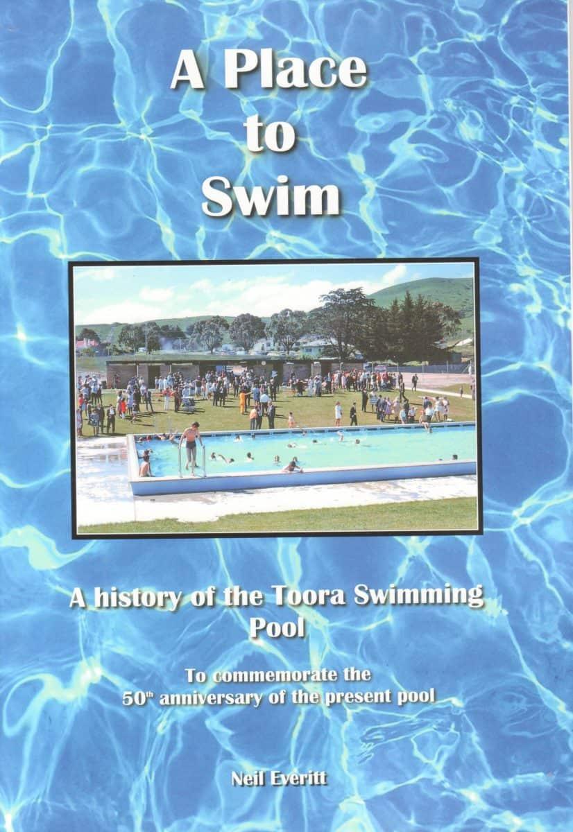 A Place to Swim - Neil Everett